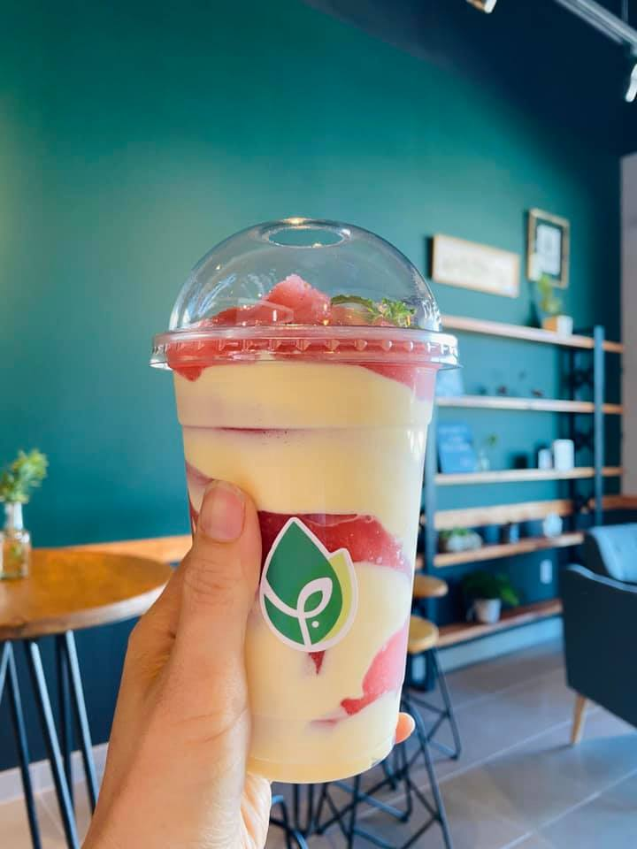 Puer Tea | Coffee 77449 | Fresh Fruit Smoothies You'll Love